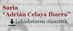 Adrian Celaya Saria
